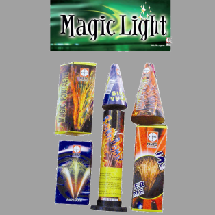 MAGIC-LIGHT